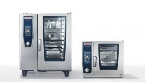 Rational SelfCookingCenter modelli XS e 101