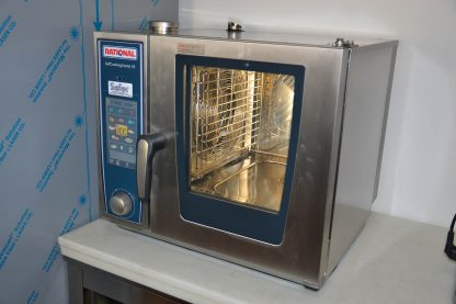 Forno Rational XS